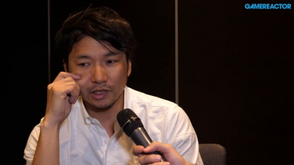 The Last Guardian & Shadow of the Colossus - Interview mit Fumito Ueda