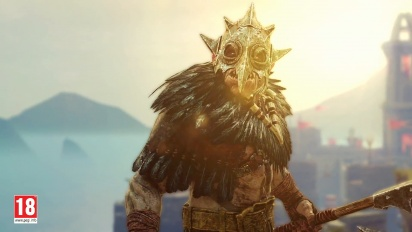 Middle-earth: Shadow of Mordor/War - Nemesis Forge Trailer
