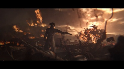 Greedfall - Launch Trailer