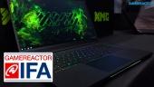 XMG Fusion 15 - Produktpräsentation (IFA 2019)