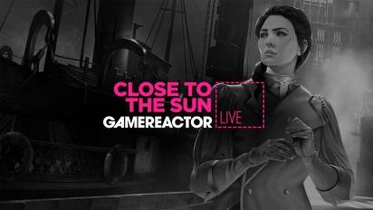 Close to the Sun - Livestream-Wiederholung (PS4-Version)