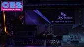 CES20 - Interview mit Jet Woo über SK Hynix