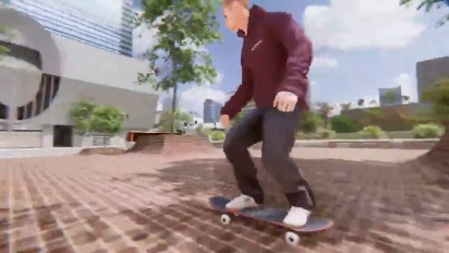 Skater XL - LA Gameplay Trailer