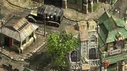 Commandos 2 & Praetorians: HD Remaster Double Pack - Console Trailer