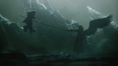 Super Smash Bros. Ultimate - Sephiroth Character Trailer
