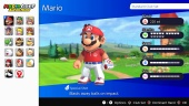 Mario Golf: Super Rush - Overview Trailer