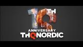 THQ Nordics ''10 Year Anniversary Showcase'' - Livestream-Wiederholung