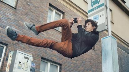 PS Vita - Play in New Ways Trailer