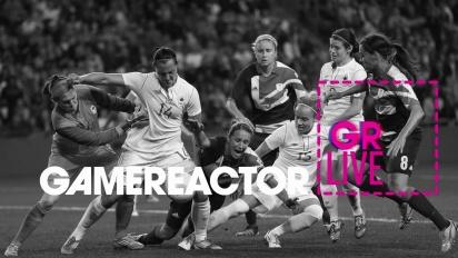 Frauenfußball und Videospiele - News-Diskussion