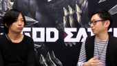 God Eater 2: Rage Burst - God Eater: Resurrection - Developer Diary #1