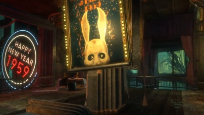 BioShock: The Collection - Revisit Rapture