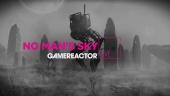 No Man's Sky - Livestream-Wiederholung (englischsprachig - Dóri)
