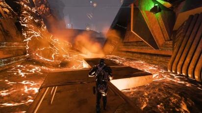 Mass Effect: Andromeda - Entdecken und Erkunden