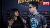 DreamHack Masters Malmö - Interview mit Lucas 'Steel' Lopez