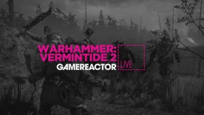 Warhammer: Vermintide 2 - Livestream-Wiederholung
