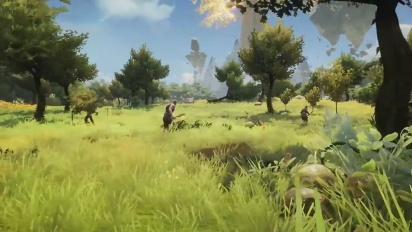 Rend - Launch Trailer