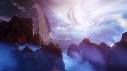 Destiny 2: Stadia Announcement