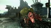 Fallout 3 - Broken Steel Debut Trailer