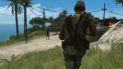 Battlefield 1943 - Wake Island Trailer