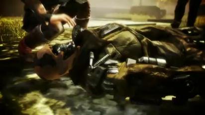 Terminator: Salvation - Ground Enemies Trailer