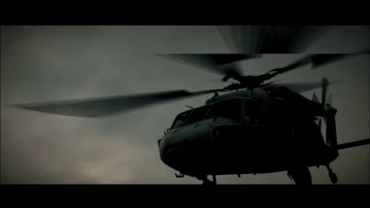 Operation Flashpoint 2 - Welcome to Skira Trailer