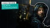 Death Stranding - Videokritik
