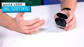 JBL 120TWS: Quick Look