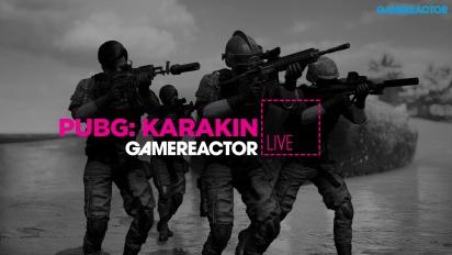 Playerunknown's Battlegrounds - Vorschau Karakin-Karte (Season 6)
