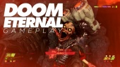 Doom Eternal - Kampagnen-Gameplay