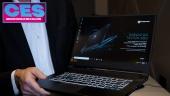 CES20 - Produktdemonstration Acer Triton 500