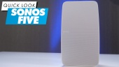 Sonos Five: Quick Look