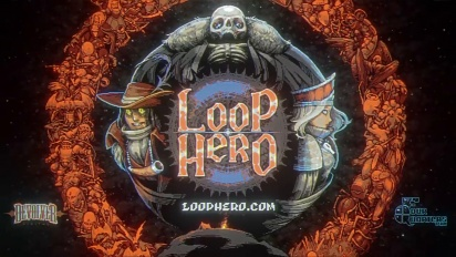 Loop Hero - Launch Trailer