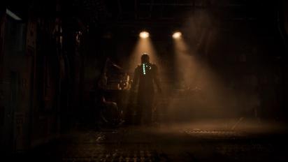 Dead Space - Reveal Trailer