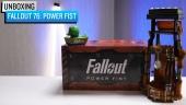 Fallout 76 - Unboxing-Video der Power-Fist