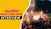 Valheim - Interview mit Robin Ayre und Lisa Kolfjord (Hearth-&-Home-Update)