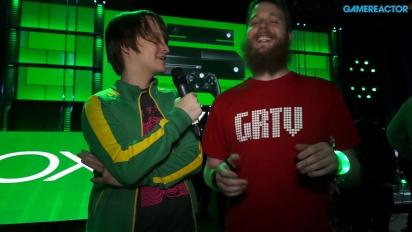 E3 2014: GRTV-Update #2 - Microsoft Pressekonferenz