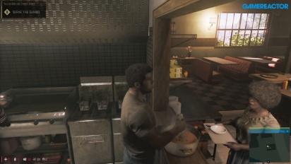 Mafia III - Serve the Gumbo - Komische Suppe