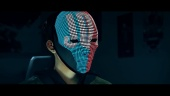 Payday 2 - Joy Trailer