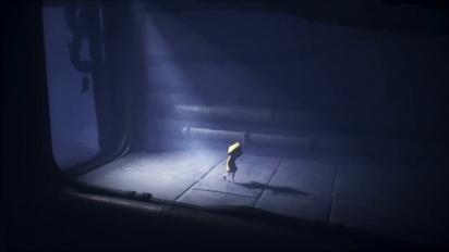 Little Nightmares: Complete Edition - Nintendo Direct Trailer
