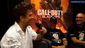 Call of Duty: Black Ops 4 – PC-Version - Dreamhack Interview
