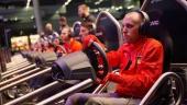 Gran Turismo Sport - World Tour: Nürburgring