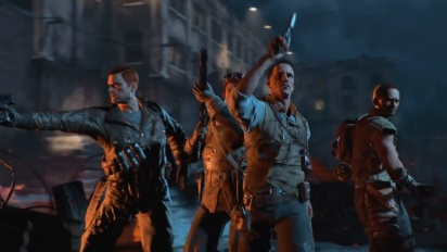 Call of Duty: Black Ops 4 - Blood of the Dead Trailer