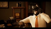 Blacksad: Under the Skin - Making of: A New Adventure
