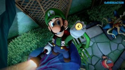 Luigi's Mansion 3 - Bosskampf siebter Flur (Gameplay)