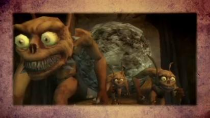 Overlord: Dark Legend - Fairytale Trailer