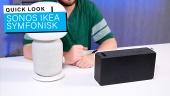 Sonos IKEA Symfonisk: Quick Look