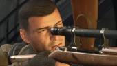Sniper Elite 4 - Free New Gen Upgrade Trailer