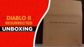 Diablo II: Resurrected - Unboxing-Video der Pressemappe