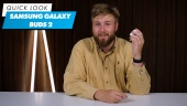 Samsung Galaxy Buds 2: Quick Look