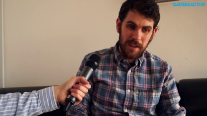 No Man's Sky - Interview Sean Murray
